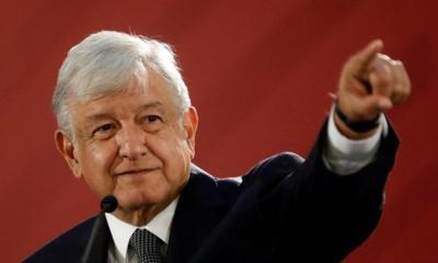 presidente mexico