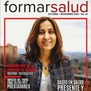 Revista Formarsalud 04