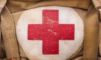 La estrategia militar en el pensamiento medico