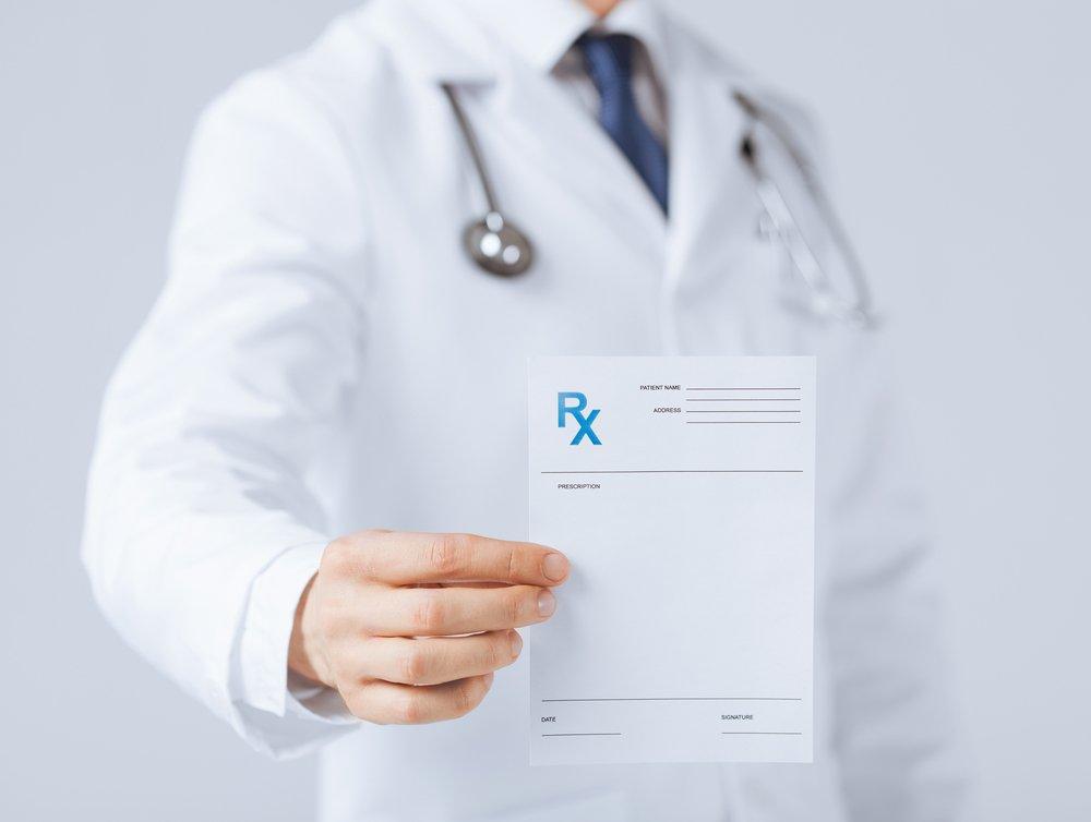 Legalidad en expedicion de Incapacidades medicas y medicamentos