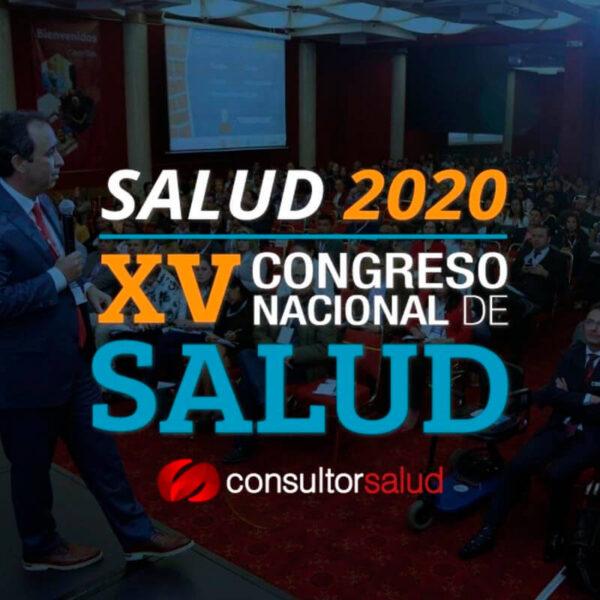 XV Congreso Nacional de Salud