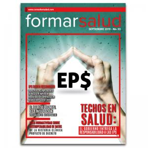 Revista Formarsalud No. 003