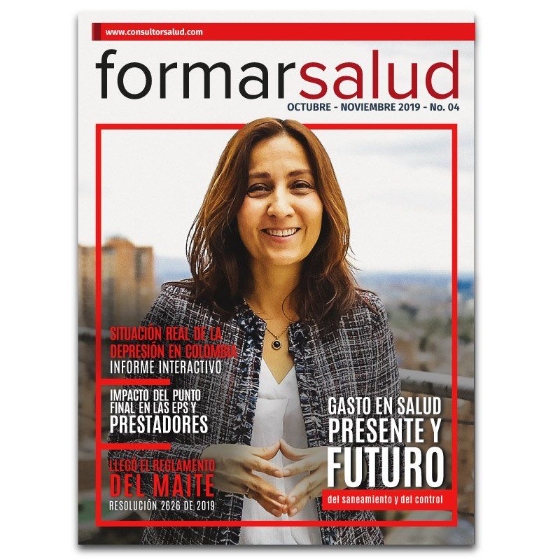 Revista Formarsalud No. 004