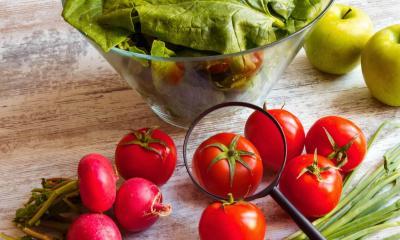 420.000 muertes por alimentos contaminados
