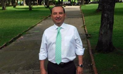 Bogotá ya tiene nuevo secretario de salud