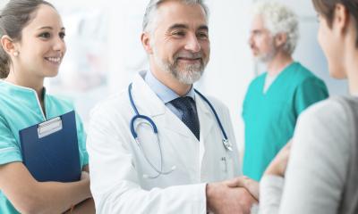 Cobertura y calidad sanitaria