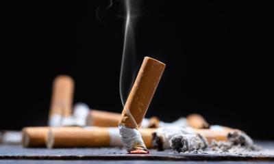 Consumo de tabaco le costó a Colombia 17 billones de pesos en 2017