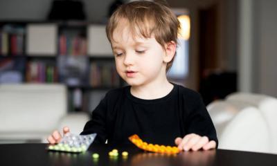 Investigadores afirman que se recetan demasiados antibióticos a los niños