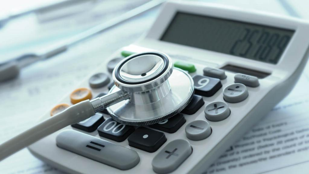 Así pagarán las ARL a las EPS las cuentas por enfermedad general y accidente de trabajo