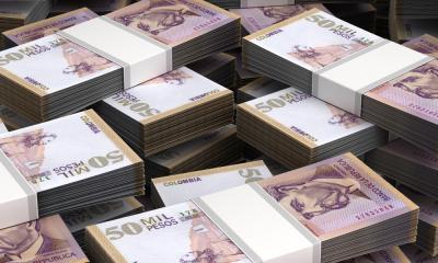 Presupuesto Maximo Anual
