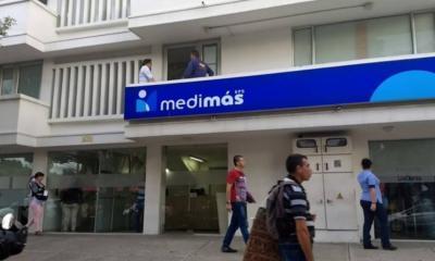 Procuraduría pide liquidar Medimás