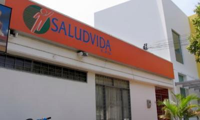 SALUDVIDA.