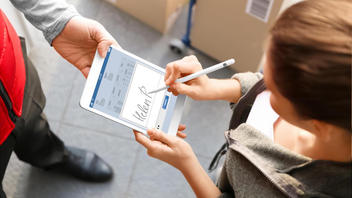 Tiene validez una firma digital en el consentimiento informado
