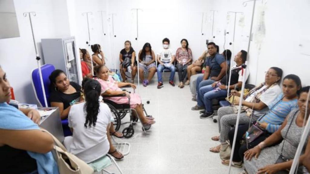 Así avanza atención de usuarios trasladados de Saludvida