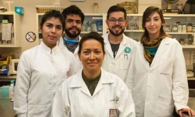 Científicos mexicanos logran eliminar Virus del Papiloma Humano