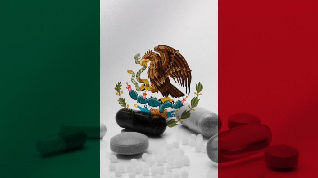 Del seguro popular al INSABI en Mexico