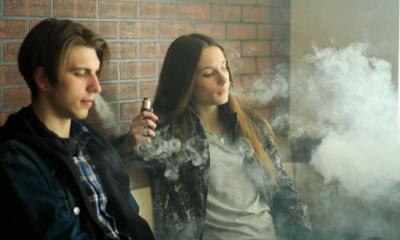 EVALI la enfermedad por cigarrillos electrónicos