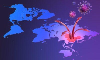 Emergencia sanitaria internacional por coronavirus