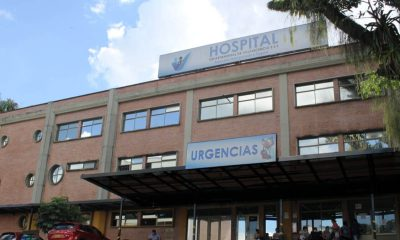 Hospital Departamental de Villavicencio
