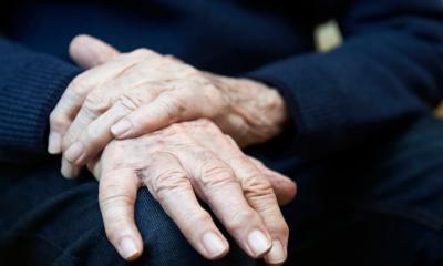 Investigación bacterias intestinales ayudarían combatir el Parkinson