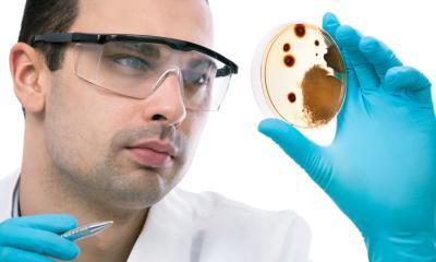 Preocupación por infecciones farmacorresistentes