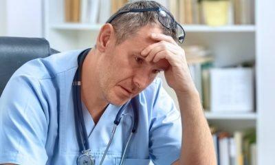 Proyecto de ley busca mejorar panorama actual del médico en Colombia