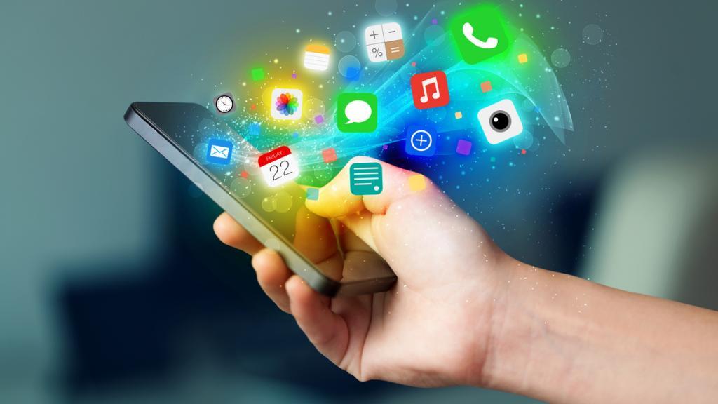 app moviles salud