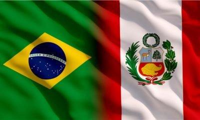 Brasil dona piel humana para víctimas de accidente en Perú