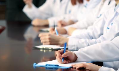 Inmersión sectorial 2020 de Consultorsalud y Formarsalud