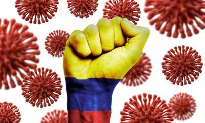 Coronavirus riesgo en Colombia asciende a moderado
