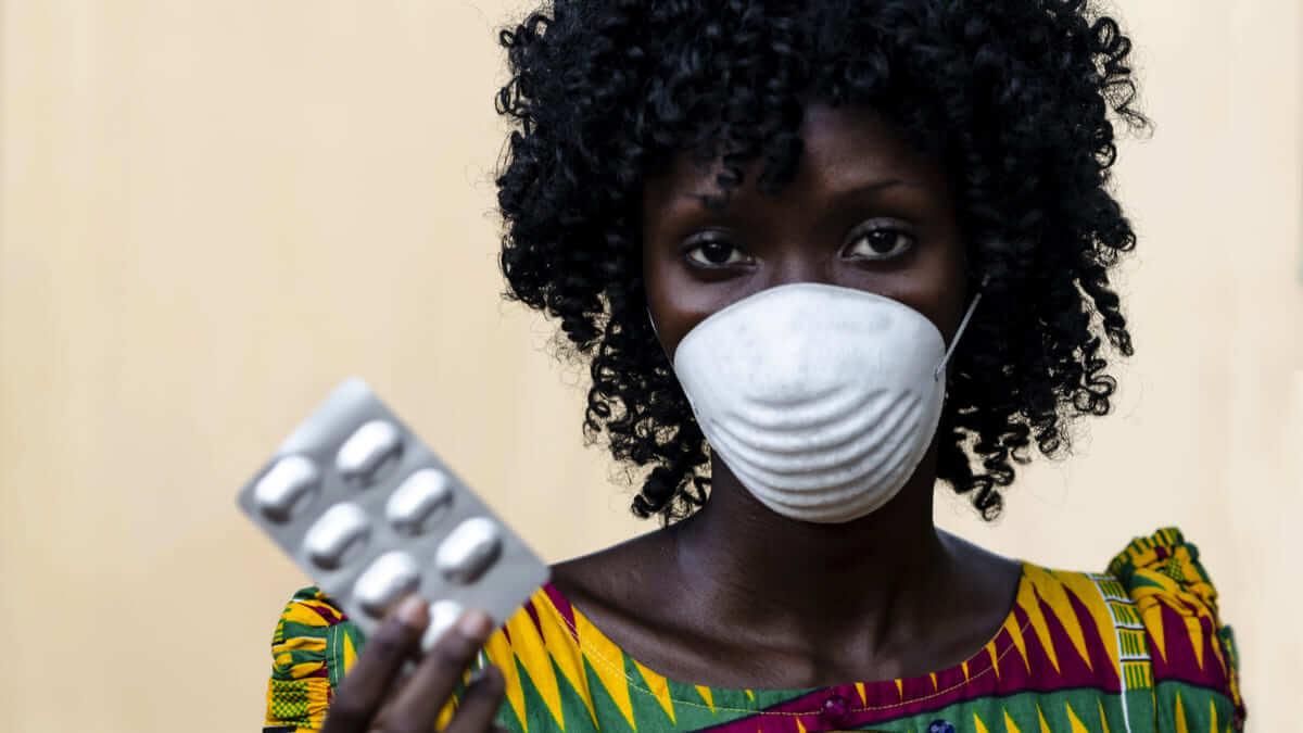 Desconocida enfermedad ataca a Nigeria