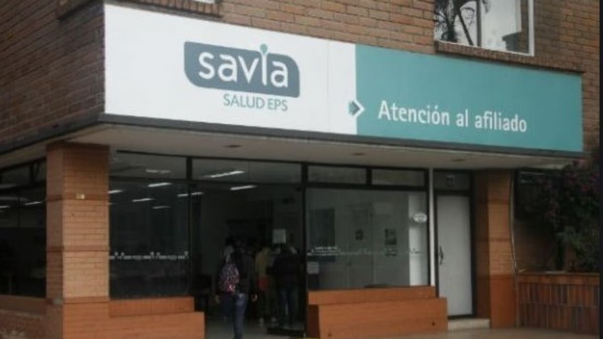 EPS Savia Salud tiene nuevo gerente