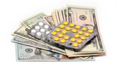 El coste de I+D de cada fármaco se disparó un 70%