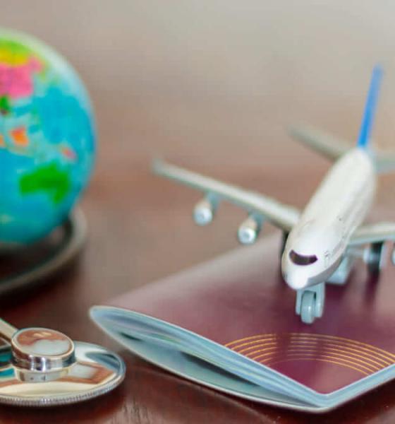 Este es el protocolo para la repatriación de los colombianos residentes de Wuhan