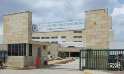 Hospital san José de Maicao muestra balance positivo en sus indicadores