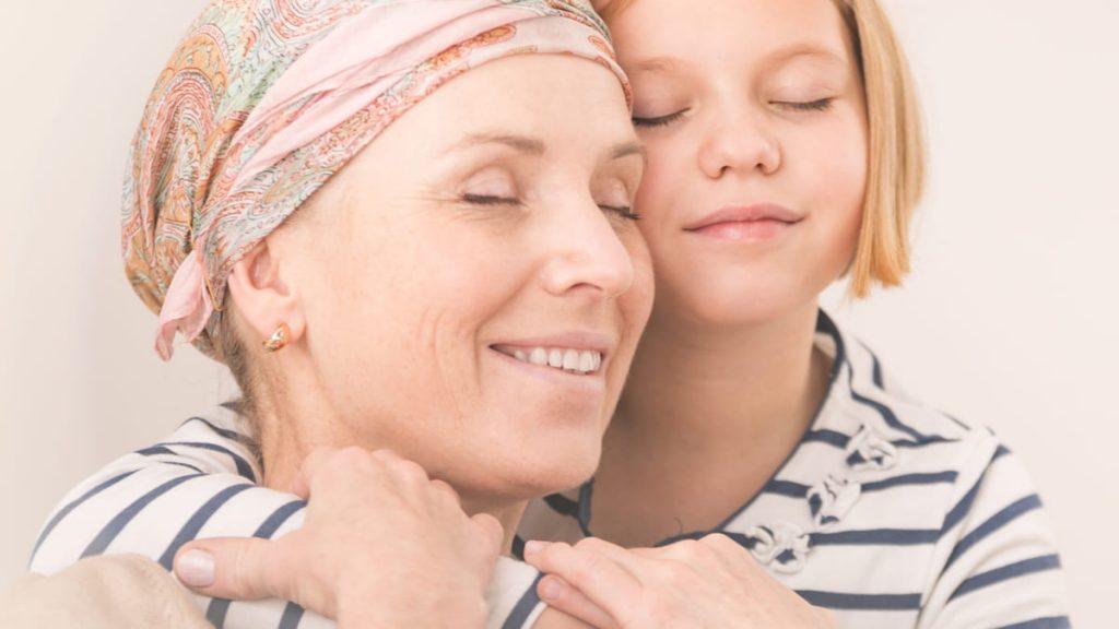 Luchando contra el cáncer en Colombia
