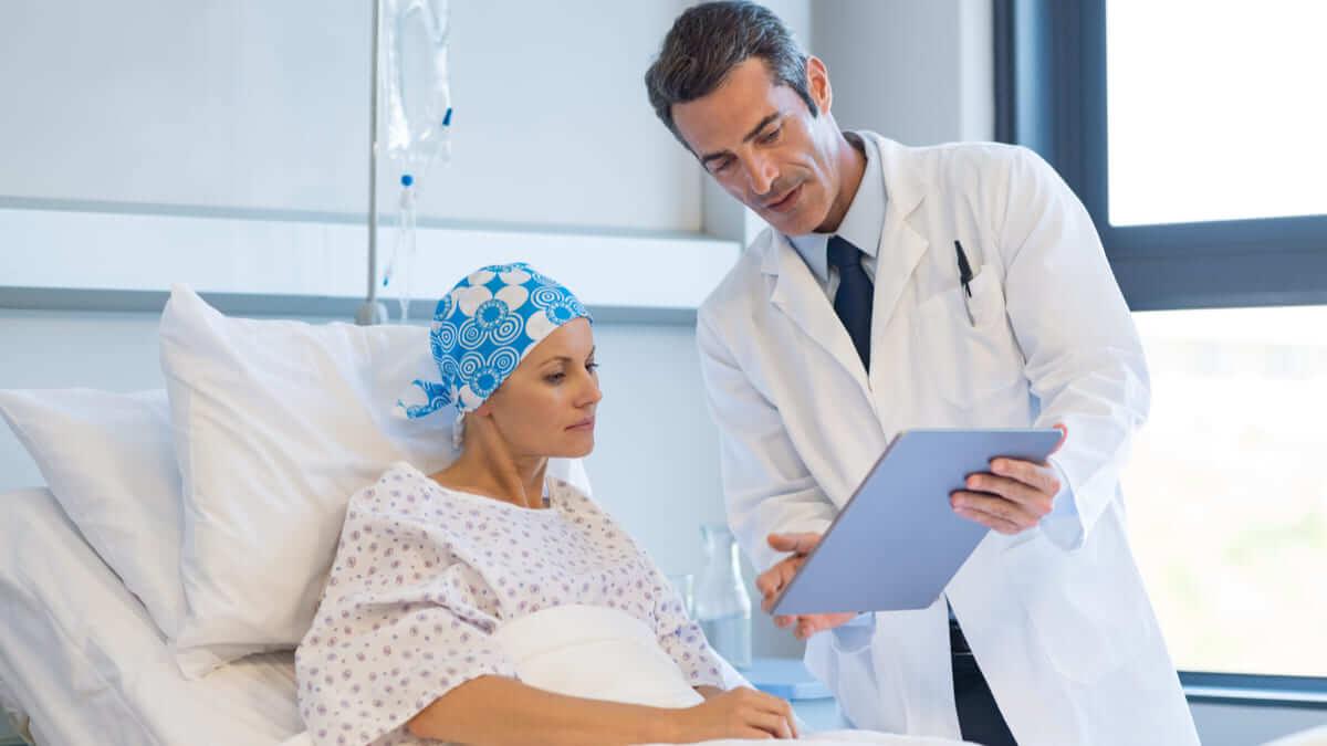 Menos del 15% de los casos de cáncer se reportan en Argentina
