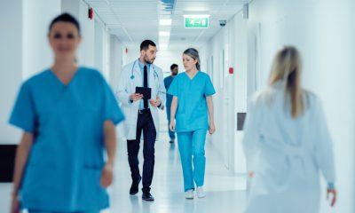 Destrezas y habilidades de gerentes de hospitales públicos