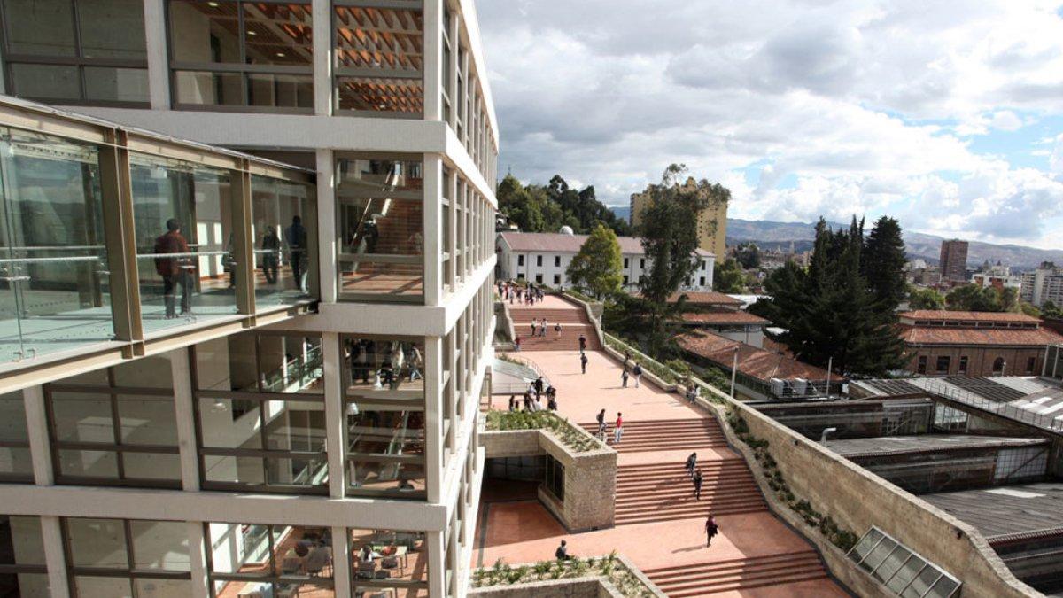 Andes suspende eventos por alerta de coronavirus