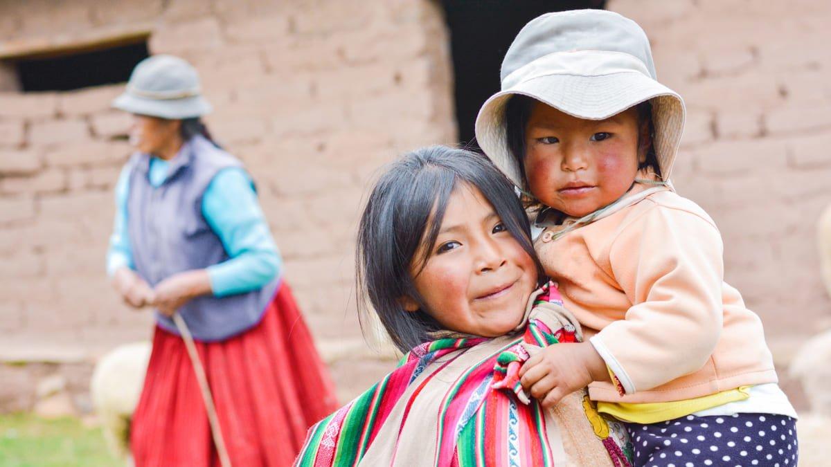 Así se protegerán los grupos étnicos del contagio -Circular 15 de 2020