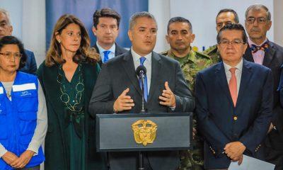 Colombia se declaró en emergencia sanitaria frente al COVID-19