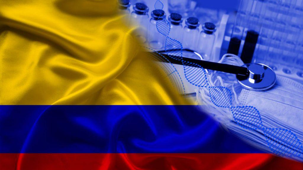 Confirma nueve nuevos casos de coronavirus (COVID-19) en Colombia