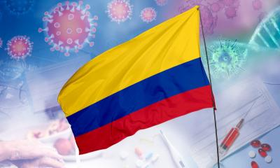 Descubren primera secuencia genética de SARS-CoV-2 en Colombia