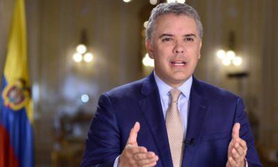 Duque impartió instrucciones a alcaldes y gobernadores para enfrentar el Covid-19
