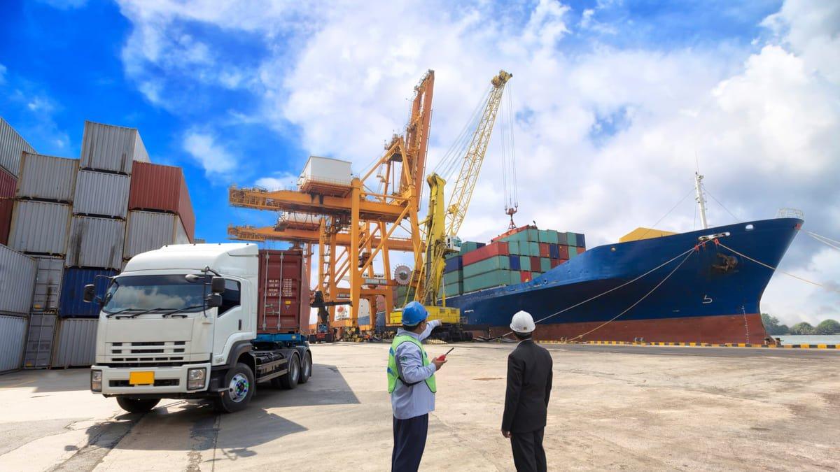 Embarcaciones que zarparon antes de la emergencia sanitaria podrán ingresar a Colombia
