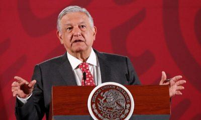 En México fallece primera persona por Covid-19