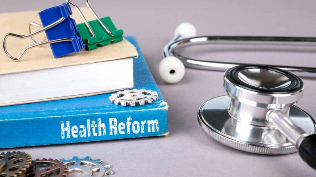 Este mes se debate una posible reforma a la salud