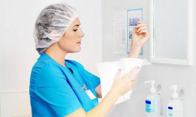 Facilitan la importación de gel antibacterial y dispositivos de protección médica