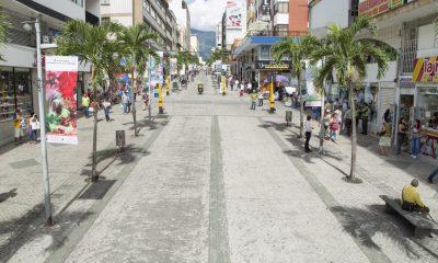 Gobernación del Tolima decretó toque de queda en sus 47 municipios