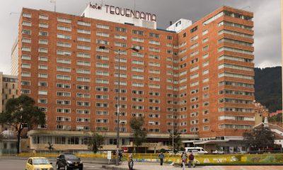 Hotel Tequendama será habilitado como hospital para la atención del Covid-19